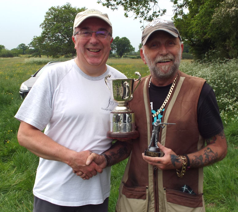 Ken Dodd Trophy Goes All The Way To The Wire
